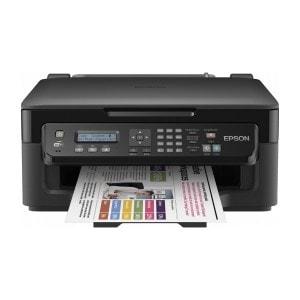 Trådløs printer